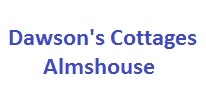 Dawson\'s Cottages Almshouse