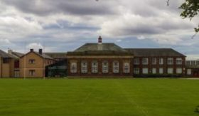 Audenshaw High School